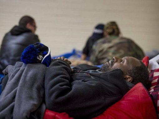 Emergency Shelter Grant